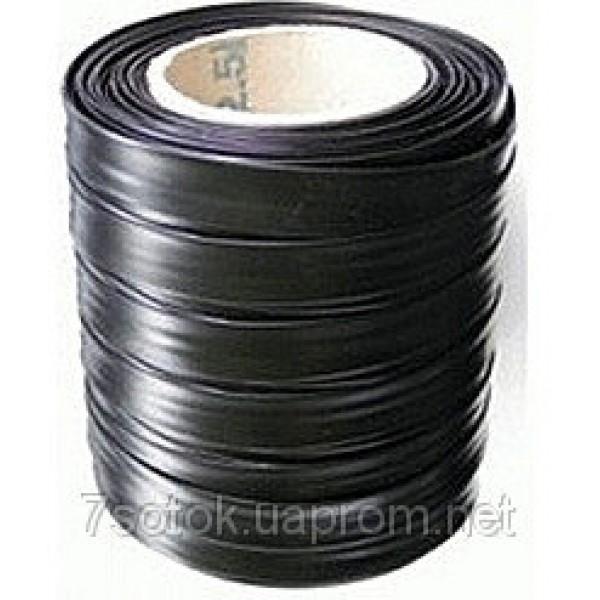 "Лента для капельного полива Seowon ""Silver Drip"", 16ммх6MIL, капельницы через 20см, в размотку по 100м."