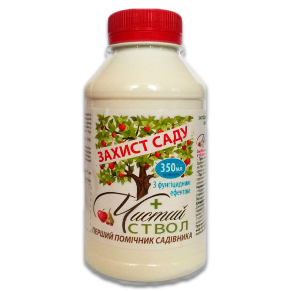 Инсекто-акарицид Чистый ствол, 350мл
