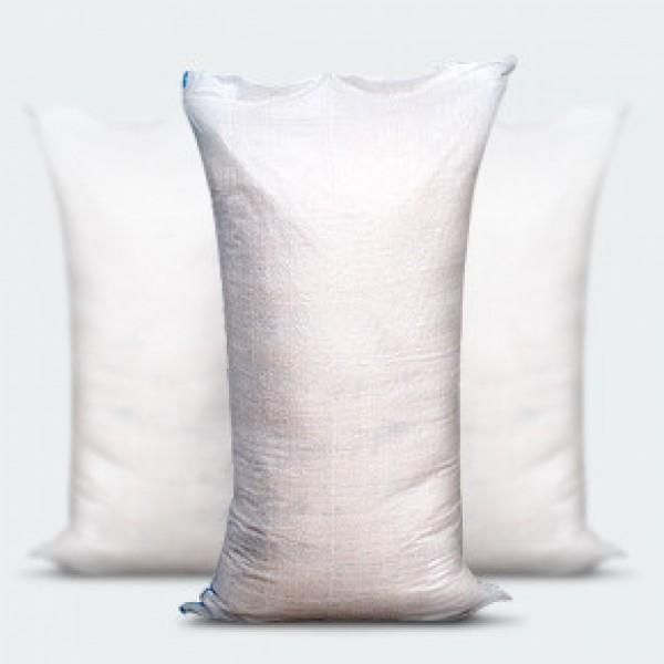 Поліпропіленовий мішок, 50х105 см, щільність 65 г/кв. м