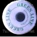 Крапельна стрічка Грін Лайн (Green Line), крапельниці через 30см, 2000м