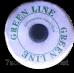 Крапельна стрічка GreenLine, крапельниці через 30см, 3000м