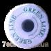 Капельная лента щелевая Грин лайн (Green Line), капельницы через 20см, 3000м