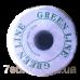 Лента для капельного полива Green Line в размотку, капельницы через 10см, 500м
