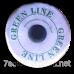 Лента GreenLine для капельного орошения, капельницы через 15см, 1000м